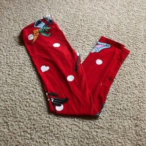 LulaRoe Leggings KIDS L/XL